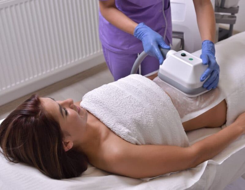 What Are The Non-Surgical Liposuction Procedures
